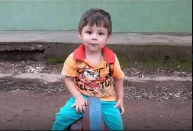 Menino de 2 anos é encontrado sem vida em Curitiba