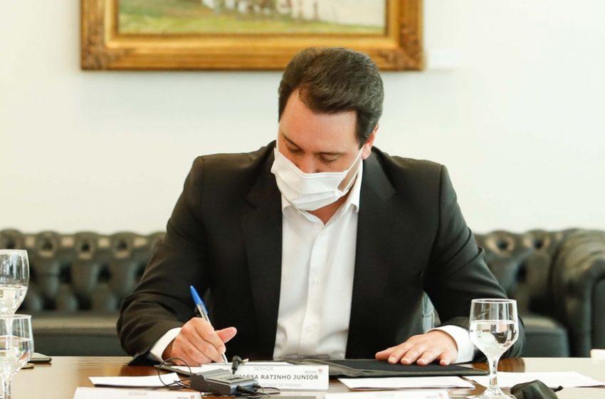 Governo retoma parcelamento de ICMS para empresas afetadas pela pandemia