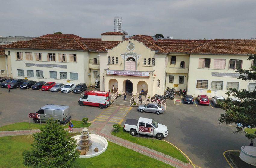 Hospital do Trabalhador integra projeto para aprimorar tratamento da Covid-19