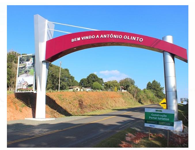 Prefeitura organiza 1ª etapa de vacinação contra Covid-19 em Antônio Olinto