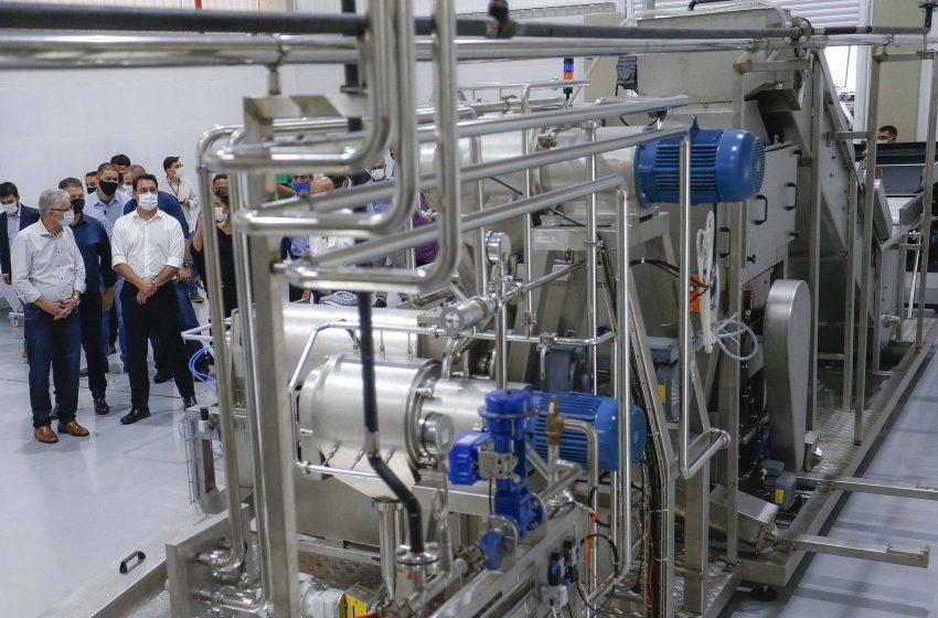 Novos investimentos do setor de bebidas marcam semana no Paraná