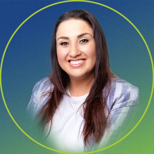 Prefeita fala sobre desenvolvimento, saúde e gestão, em coletiva