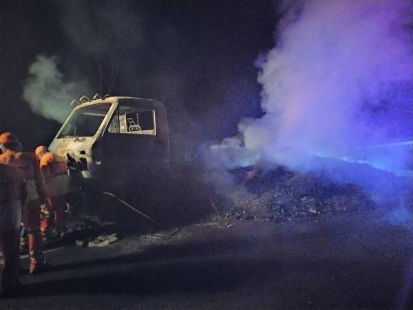Em acidente na BR-376 motorista de motocicleta morre