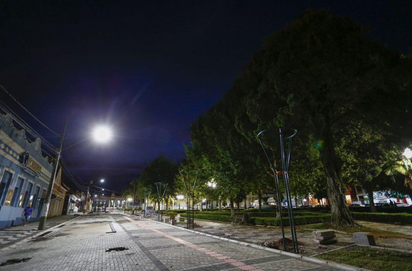 Palmeira terá Calçadão Boulevard para gastronomia e lazer