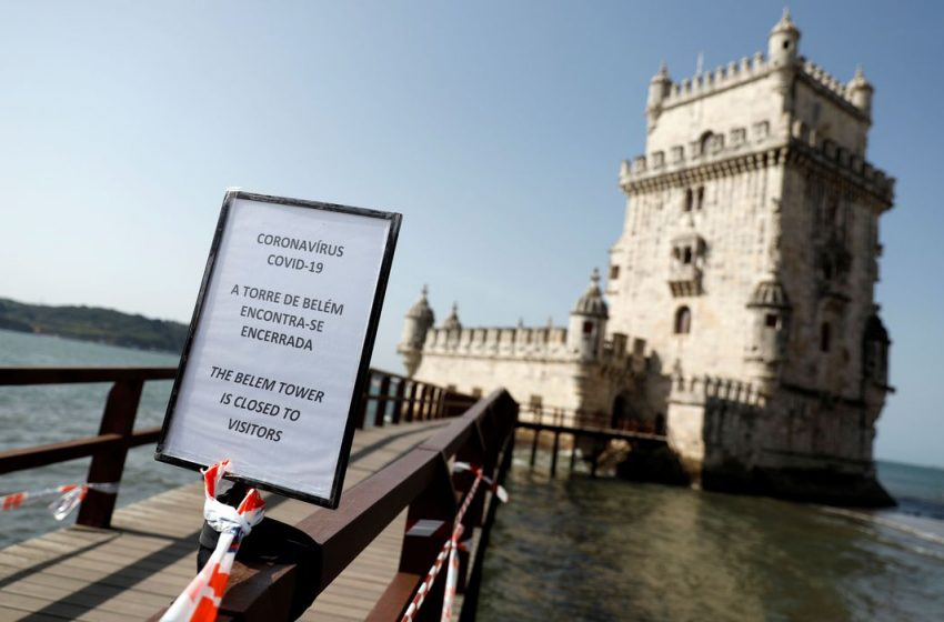 Covid-19: mortes batem recorde e Portugal pode ter ajuda internacional