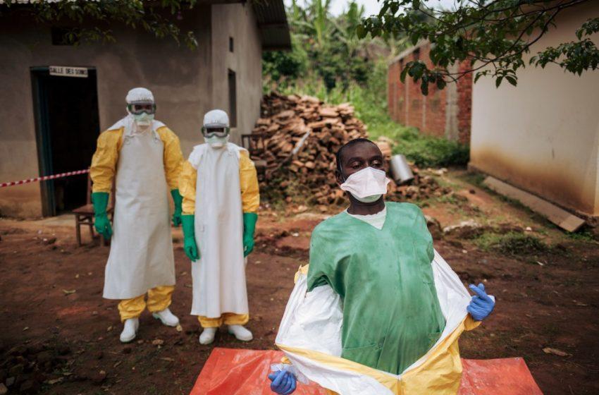 'Doença X', a possivel pandemia que poderá ser tão contagiosa como a Covid-19