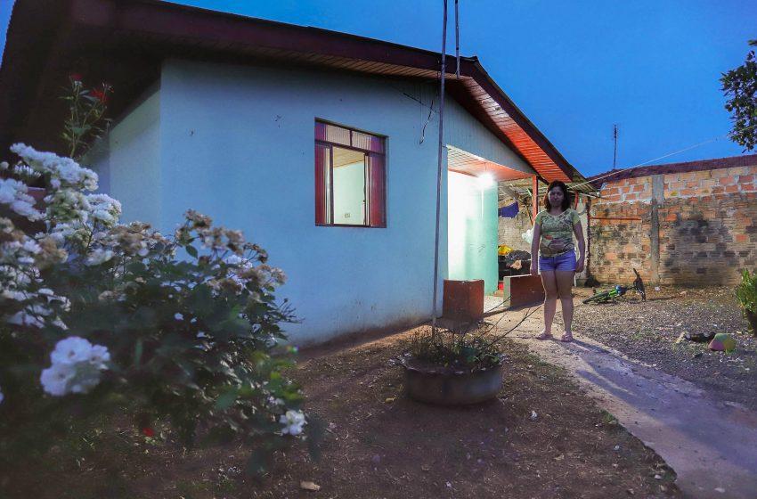 Governo amplia Luz Fraterna para ajudar mais paranaenses de baixa renda