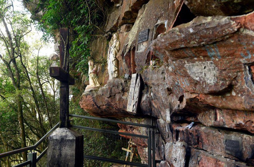 Parque do Monge reabre para visitação