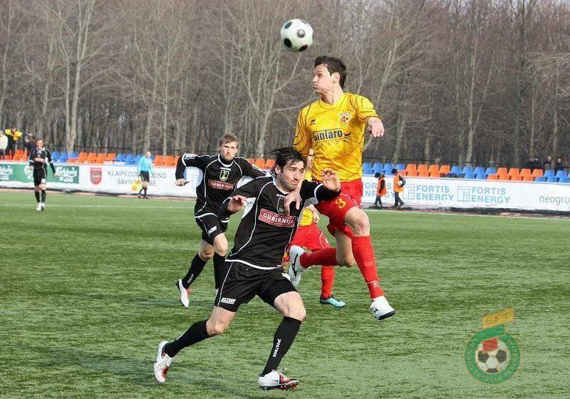 Taciano fez do futebol a realidade de um sonho esportista