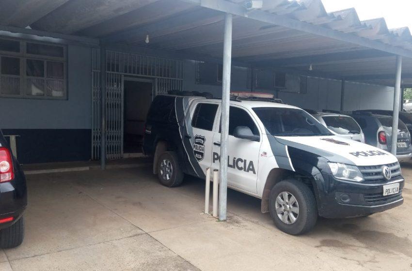 3ª SDP atua em ação conjunta da Polícia Civil do PR e SC para cumprir mandado de prisão