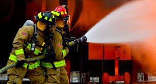 Princípio de incêndio na APAE de Porto União