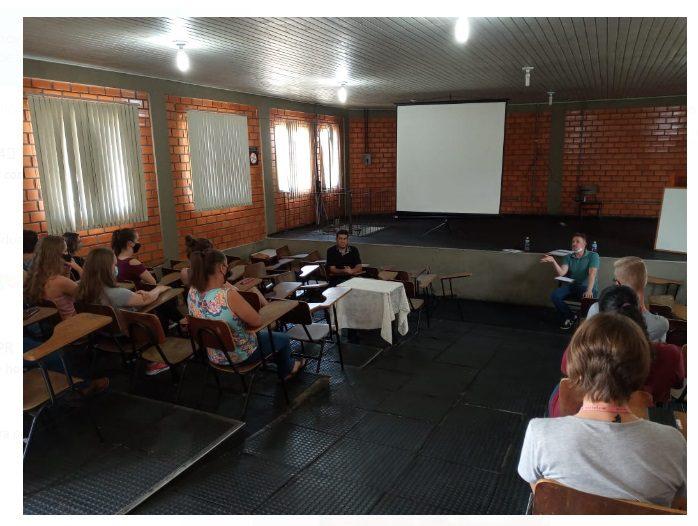 Antônio Olinto retoma o calendário escolar de forma remota
