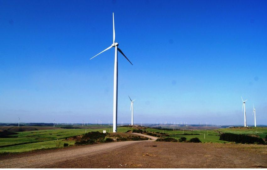 Porto União e outras 3 cidades terão R$ 1 bilhão de investimento em energia