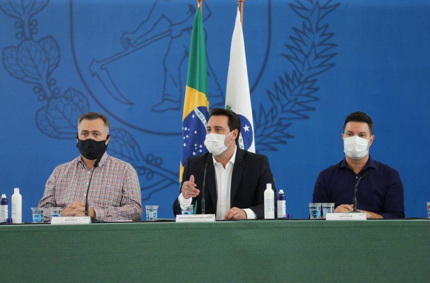 COVID-19: Novo Decreto fecha comércio não essencial em todo Paraná