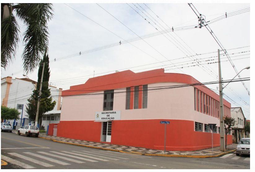 Covid-19 faz Palmeira cancelar entrega de atividades remotas da educação