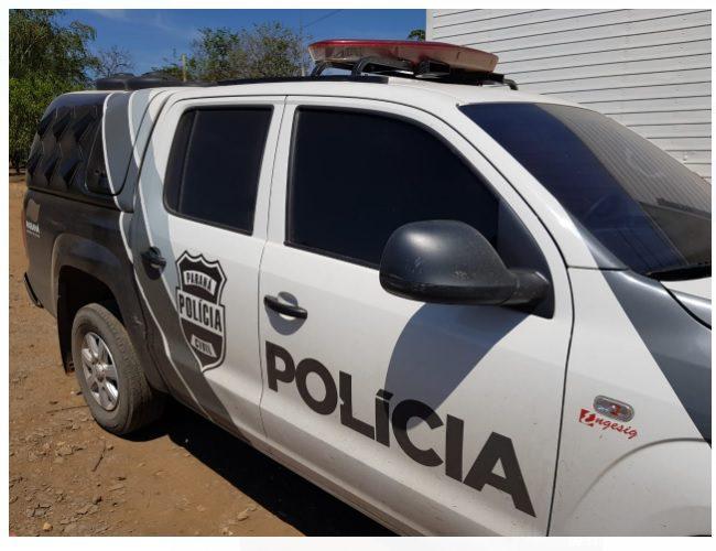 Policiais Civis da 3 SDP realizam ação policial