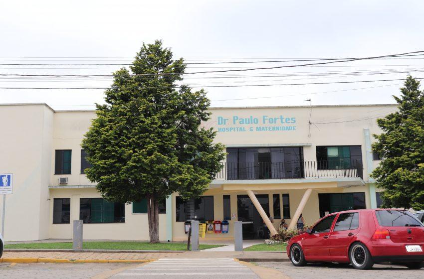 Hospital e Maternidade Dr. Paulo Fortes tem eleição de nova diretoria