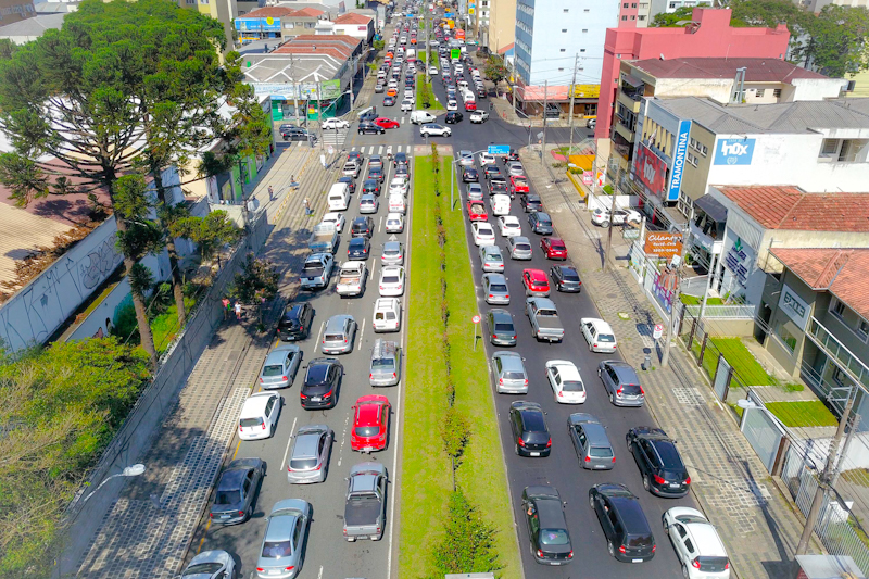 Ratinho Junior adia tributos e lança pacote de medidas por conta da crise econômica relacionada à pandemia