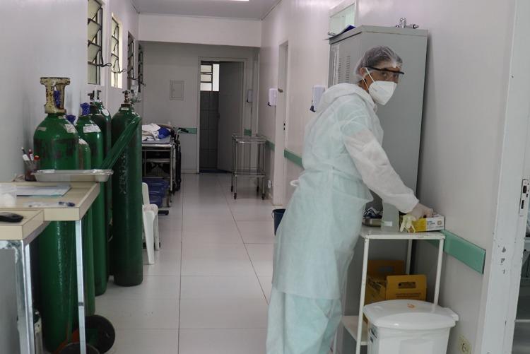 Hospital emite nota sobre o falecimento ocorrido na segunda e confirma exame positivo para Covid-19