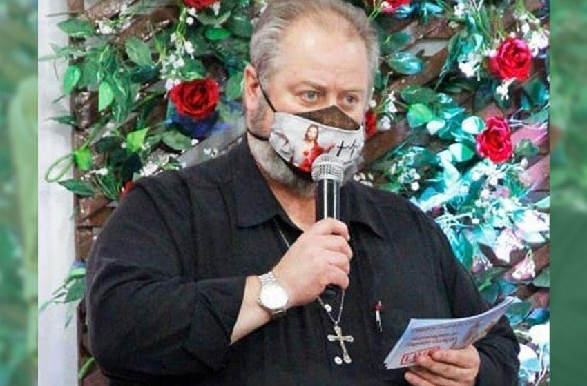 Segundo a família, estado de saúde do padre Silvano se agrava