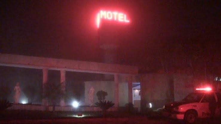 Atendente de motel foi rendido e amarrado durante roubo em União da Vitória