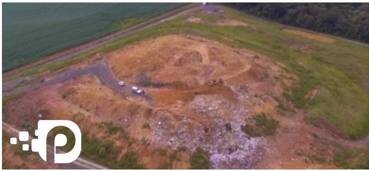 MPPR e município de Irati firmam acordo para desativar aterro sanitário irregular e reparação de danos ambientais