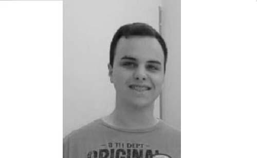 Jovem de 26 anos, natural Porto União morre de Covid-19