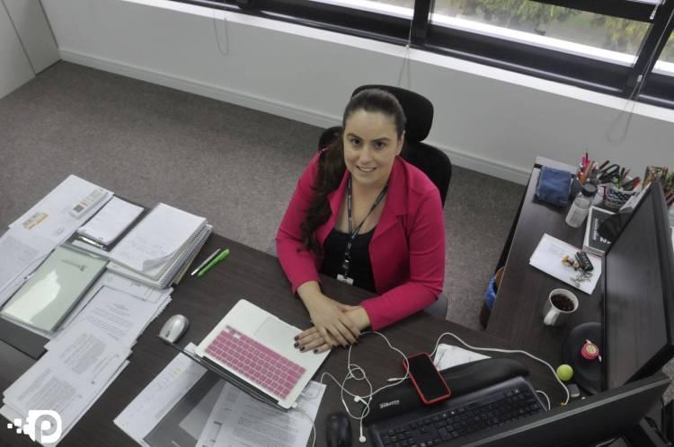 Crédito e oportunidades para as mulheres estão no DNA da Fomento Paraná