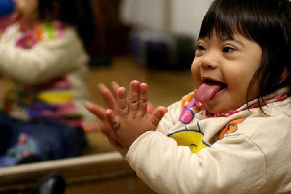 Ter um filho com Down é enxergar o mundo de outras perspectivas, dizem pais
