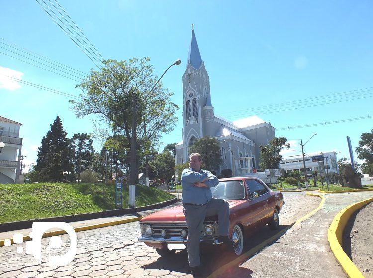 Quadro de saúde do padre Silvano Surmacz é estável, mas requer muitos cuidados