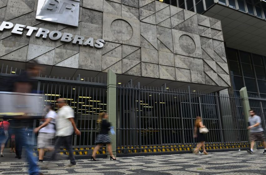 Nova alta nos preços da gasolina, diesel e gás é anunciada pela Petrobras