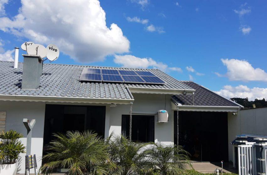 Energia solar, uma fonte limpa ao seu alcance