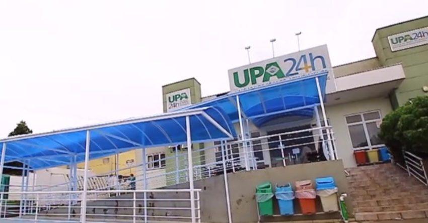 Morre paciente que aguardava leito de UTI na UPA 24 horas de Canoinhas