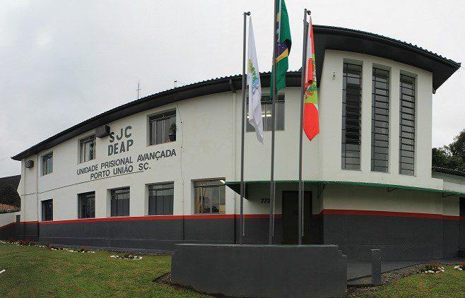 UPA de Porto União é interditada pela Justiça  após confirmação de casos de Covid