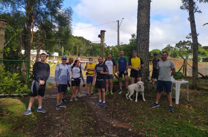 Esporte x lazer: caminhada e corrida trazem benefícios para a saúde