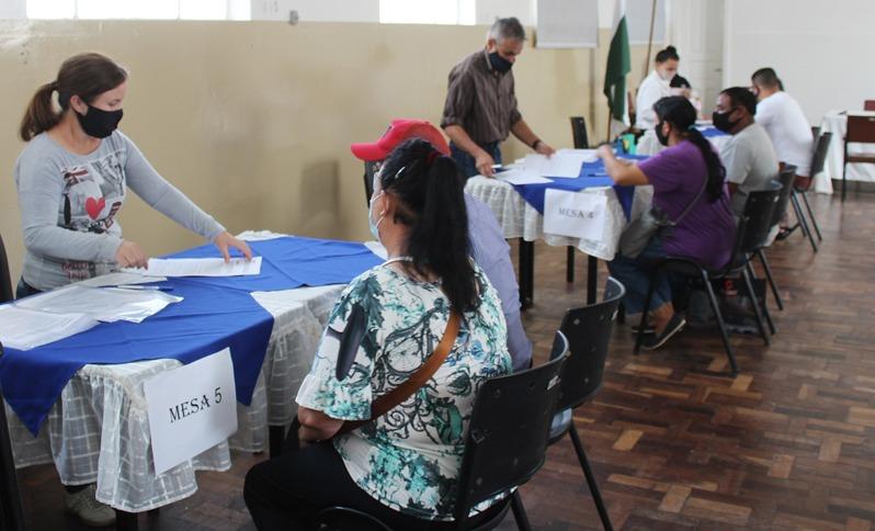 Palmeira inicia mudança de 100 famílias para novo conjunto habitacional