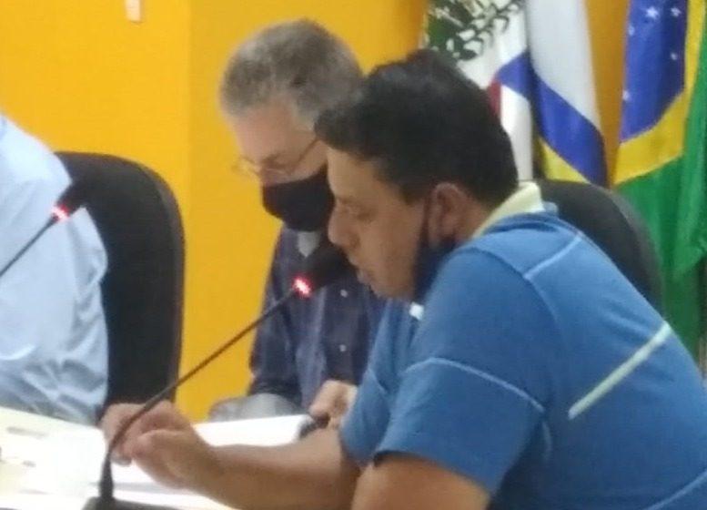 Vereador Mano de Paulo Frontin pede por prorrogação de IPTU para outubro