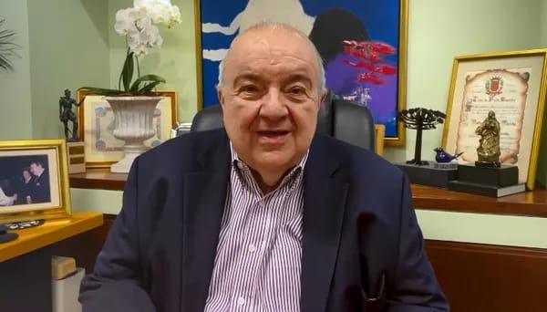 Rafael Greca é internado após passar mal e prefeitura confirma AVC