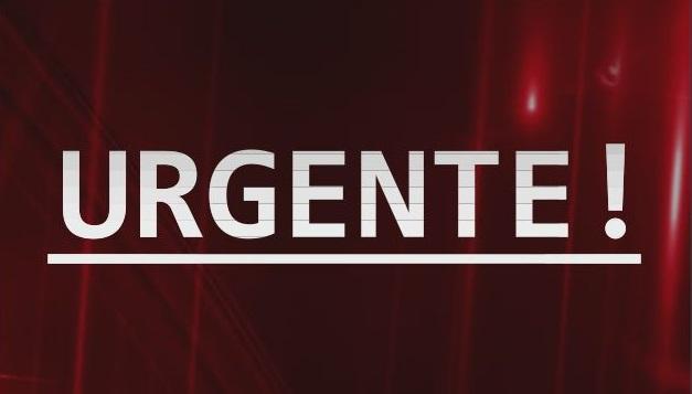Urgente: jovem de 18 anos morre em acidente na BR-476