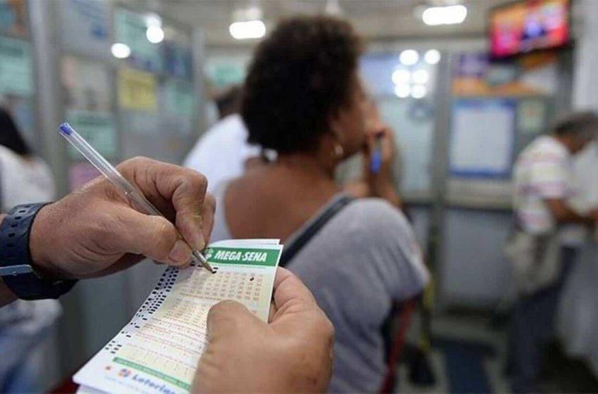 Loterias: aposta de São Mateus do Sul leva 8.467,06 na quina