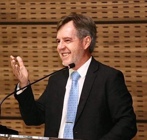 Luto: Michel Micheleto, presidente da Aerp é mais uma vítima da Covid-19