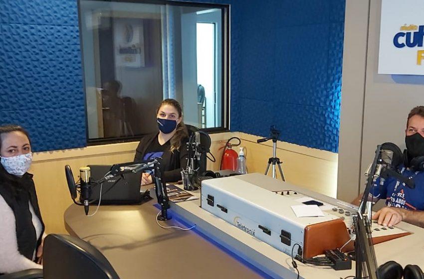 Semana do dia das mães é especial na rádio Cultura Sul FM