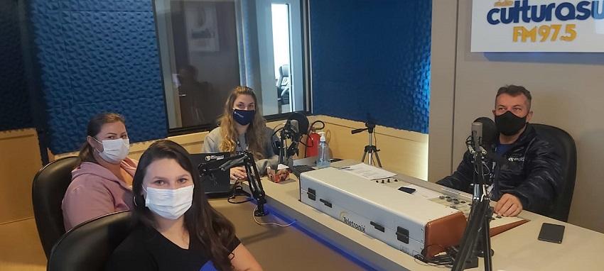 Entrevista: mãe e filha relatam sobre os desafios de ser mãe
