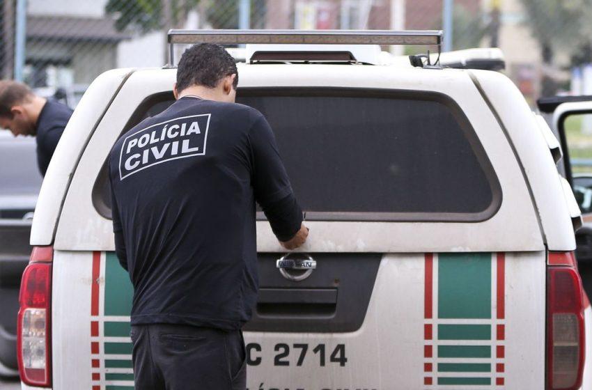 Operação contra a pornografia infantil aconteceu em 18 estados incluindo o Paraná