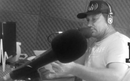 Serjão da rádio é mais uma vítima da Covid-19 em Irati