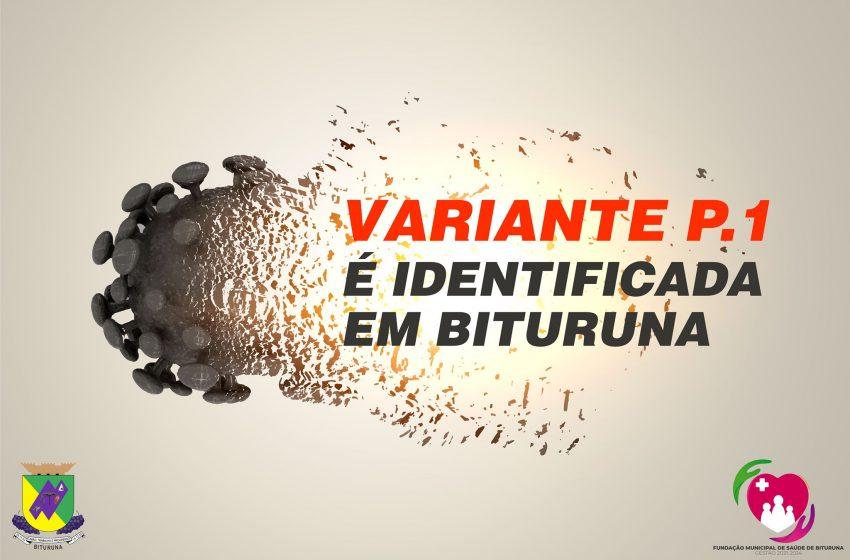 Cepa de Manaus da Covid-19 é identificada em Bituruna