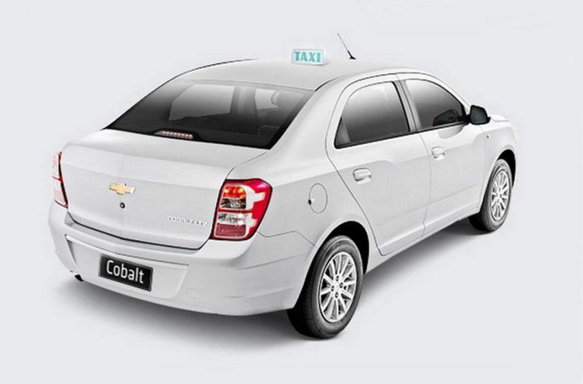 """Passageiro de Sedan Branco aplica """"Golpe do cartão""""  em Irati, dois casos já foram registrados"""