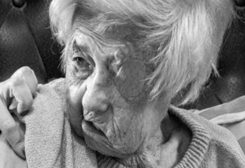 Mulher mais velha de União da Vitória morre aos 107 anos