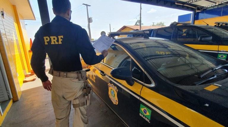 Após erro no sistema da polícia homem é preso duas vezes