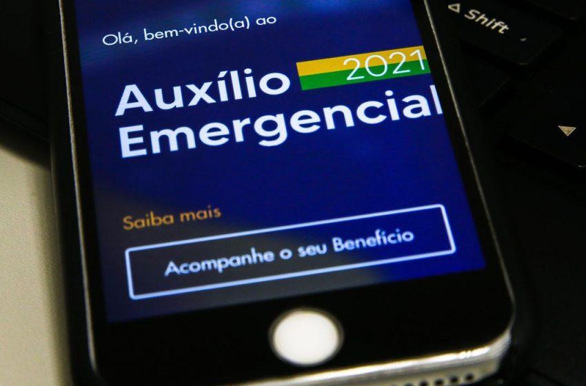 Caixa deve antecipar também a 4ª parcela do Auxílio Emergencial